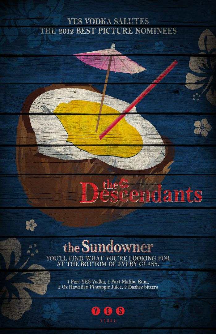 YES-TheDescendants
